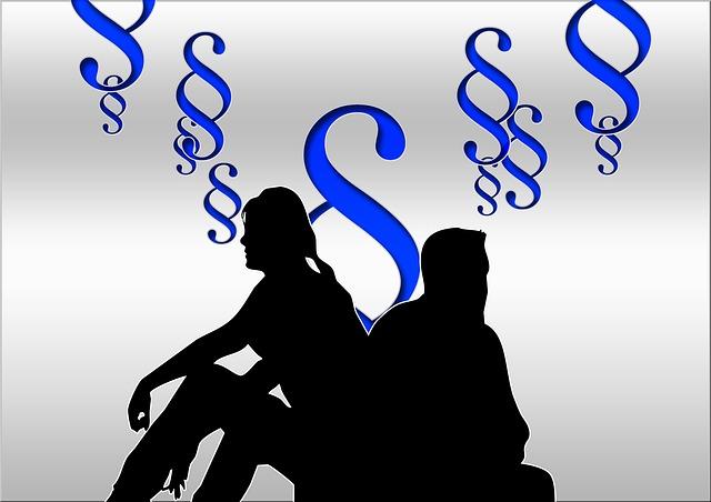 Welche Rechtsschutzversicherung bei Scheidung